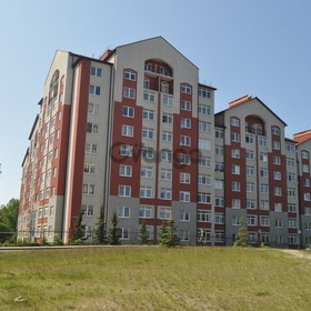 Продается квартира 1-ком 42 м² Фруктовая