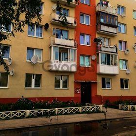 Продается квартира 1-ком 30 м² Садовая