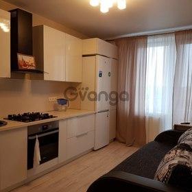 Продается квартира 1-ком 39 м² Калиниградский проспект 79б