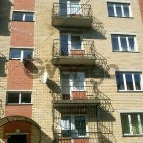 Продается квартира 4-ком 123 м² Донская