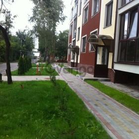 Продается квартира 1-ком 41 м² Первомайская