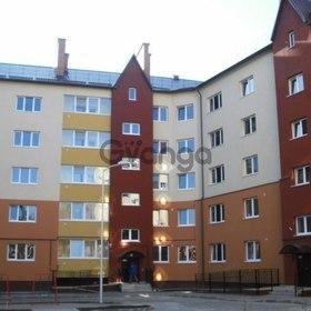 Продается квартира 1-ком 37 м² Тихая 5