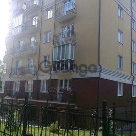 Продается квартира 1-ком 35 м² Комсомльская