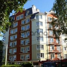 Продается квартира 1-ком 38 м² Шаманова 1а