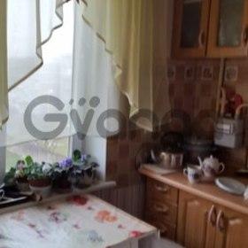 Продается квартира 2-ком 48 м² Октябрьская