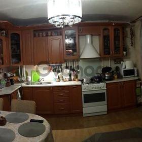 Продается квартира 4-ком 85 м² Пригородная