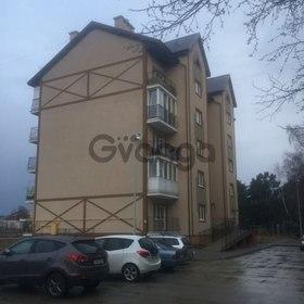 Продается квартира 1-ком 44 м² Спортивная