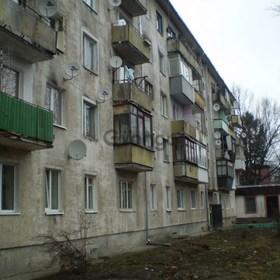 Продается квартира 1-ком 22 м² Калининградский пр-т