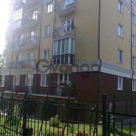 Продается квартира 1-ком 35 м² Комсомольская,56