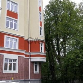 Продается квартира 1-ком 51 м² Советская
