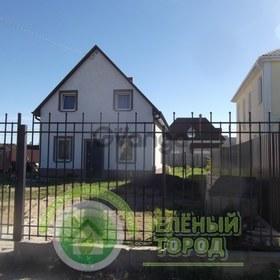 Продается дом с участком 5-ком 130 м² Центральная