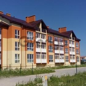 Продается квартира 1-ком 40 м² Заречная