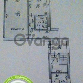Продается квартира 1-ком 32 м² Пролетарская, д.29