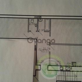 Продается квартира 2-ком 65 м² Герцена