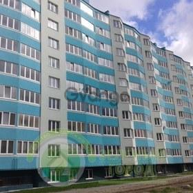 Продается квартира 1-ком 40 м² Автомобильная