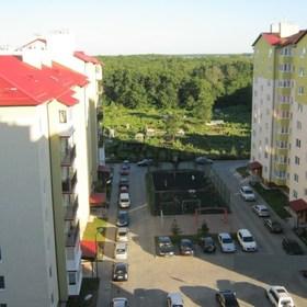 Продается квартира 2-ком 61 м² Солнечная д11