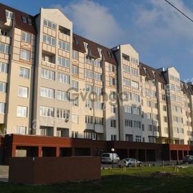 Продается квартира 4-ком 105 м² Яблоневая 7