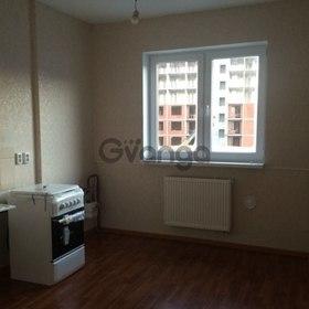 Продается квартира 2-ком 49 м² Яблоневая