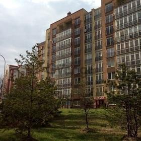 Продается квартира 1-ком 40 м² Пригородная