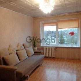 Продается квартира 3-ком 54 м² Садовая