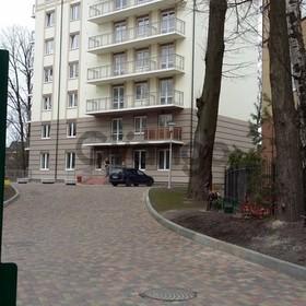 Продается квартира 1-ком 50 м² Аптечная 6 кор. 2