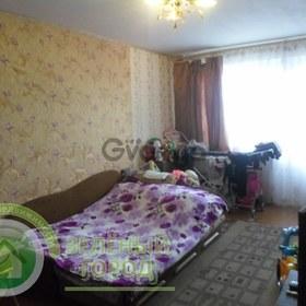 Продается квартира 2-ком 45 м² Садовая
