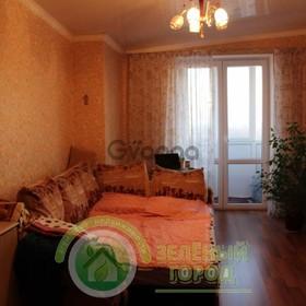Продается квартира 1-ком 41 м² Иртышский 12
