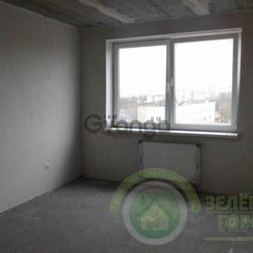 Продается квартира 1-ком 32 м² маршала Новикова