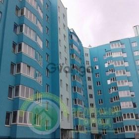 Продается квартира 1-ком 40 м² Автомобильная 19