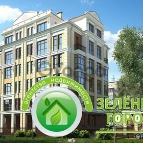 Продается квартира 4-ком 131 м² Степана Разина