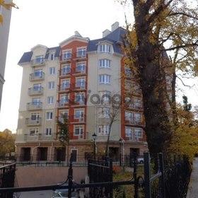 Продается квартира 1-ком 38 м² Парковая