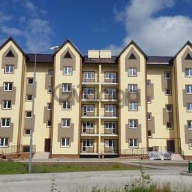 Продается квартира 1-ком 39 м² Спортивная, 4