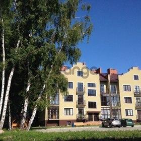 Продается квартира 3-ком 105 м² Сосновая