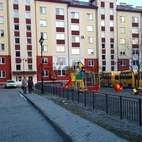 Продается квартира 1-ком 43 м² Ткаченко
