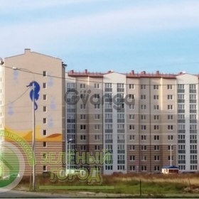 Продается квартира 1-ком 44 м² Согласия 34