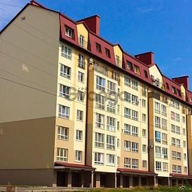 Продается квартира 1-ком 39 м² Окружная