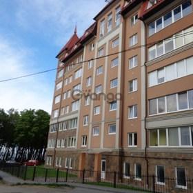 Продается квартира 5-ком 180 м² пер.Комсомольский