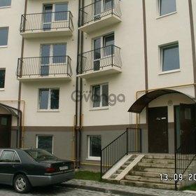Продается квартира 1-ком 36 м² Донская, 6а