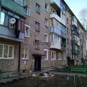 Продается квартира 2-ком 44 м² Пионерская, 28