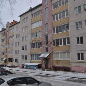 Продается квартира 2-ком 80 м² Пионерская 18Б