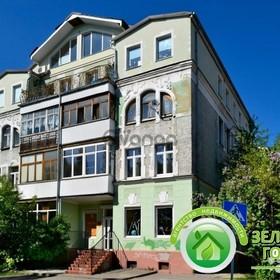 Продается квартира 2-ком 68 м² Репина