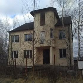 Продается дом с участком 6-ком 400 м² Тверская, д.19