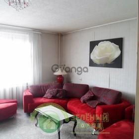 Продается квартира 2-ком 58 м² Красносельская