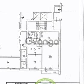 Продается квартира 3-ком 94 м² Московский проспект