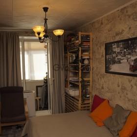 Продается квартира 2-ком 43 м² Юбилейный пр-кт, д. 50, метро Речной вокзал