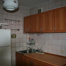 Продается квартира 2-ком 48 м² Куркинское шоссе, д. 7, метро Речной вокзал