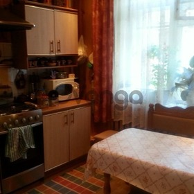 Продается квартира 2-ком 54 м² ул Октябрьская, д. 1/10, метро Алтуфьево