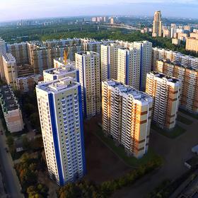 Продается квартира 1-ком 39 м² ул Курыжова, д. 24, метро Юго-Западная
