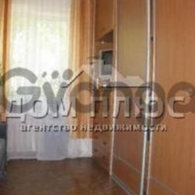 Продается квартира 4-ком 86 м² Бажова
