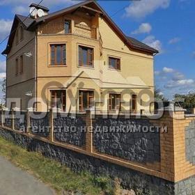 Продается дом 6-ком 700 м² Красноводская